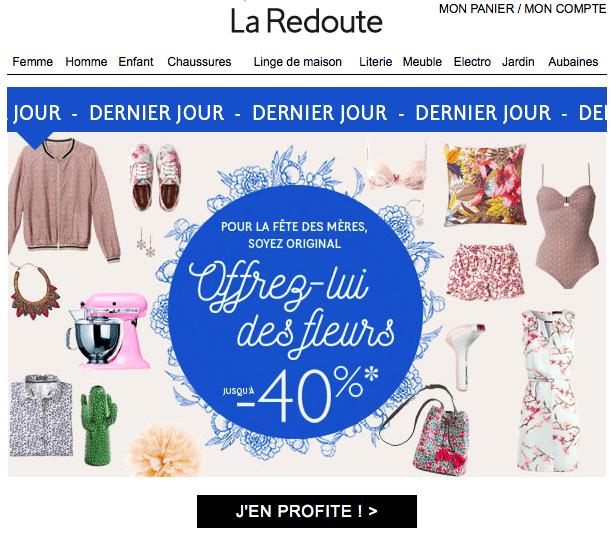 Emailing_actualité_La-Redoute