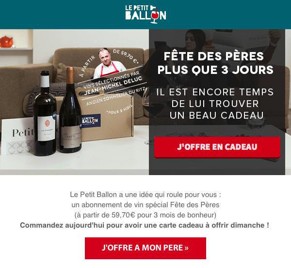 Emailing_actualité_lepetitballon