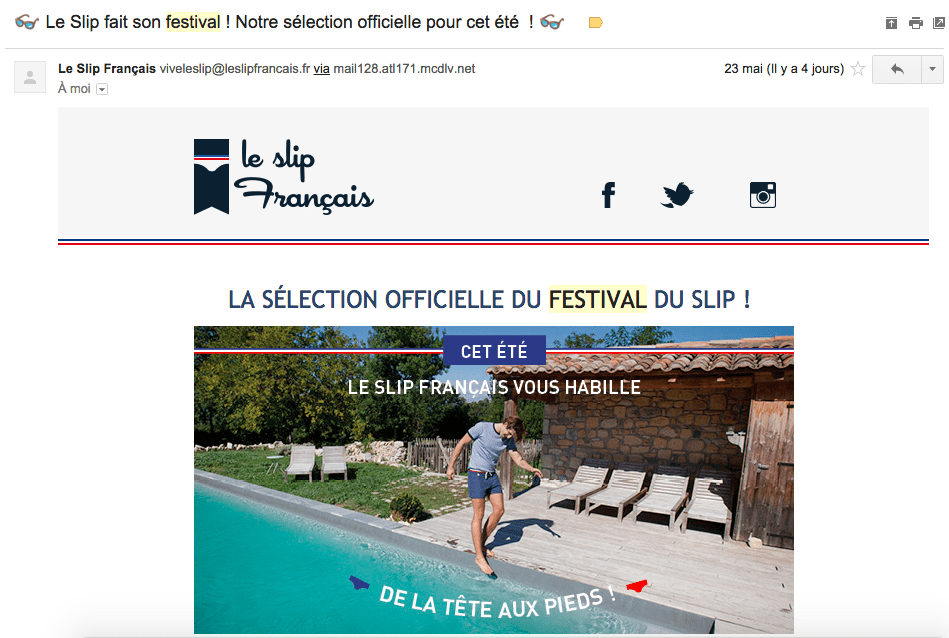 Emailing_actualité_Slip-Français_23/05/15
