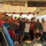 Satay Brothers