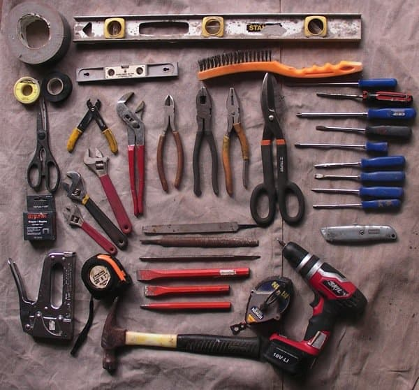 Essential free content marketing tools