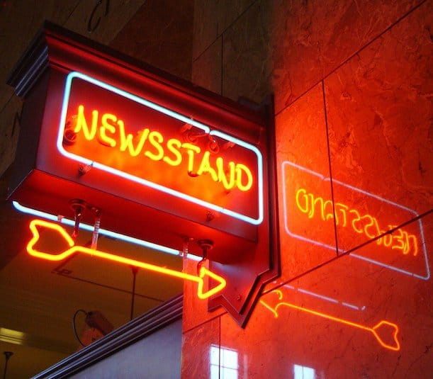 Three news stories we had to share