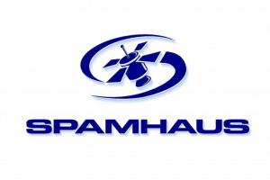Spamhaus Logo