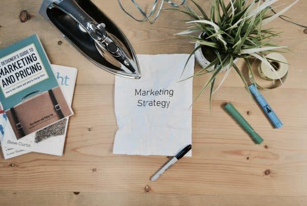 RRepasser une stratégie marketing - Photo by Campaign Creators on Unsplash